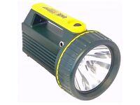 Clulite flashlight