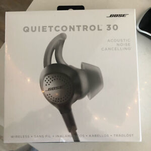 QuietControl® 30wireless headphones