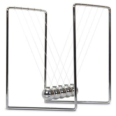 Large Newton's Cradle Executive Gift Desktop Toy