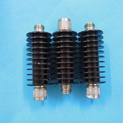 1pc Used Good Aeroflexweinschel 24-30-34 8.5ghz 30db 50w N Attenuator