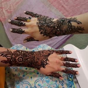 Henna In Melbourne Region Vic Gumtree Australia Free Local
