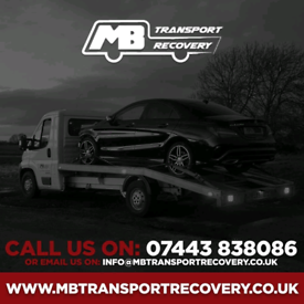 🚘 Car Breakdown Recovery / Car Transport / Tow Truck / Car Delivery🚘