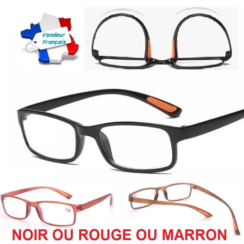 Brille Myopie Kurzsichtige Myopathie -1.00 à -4.00 Lupe Lese- Damen Herren