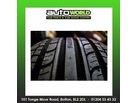 Brand New 195/55/15 Budget Tyre For Sale