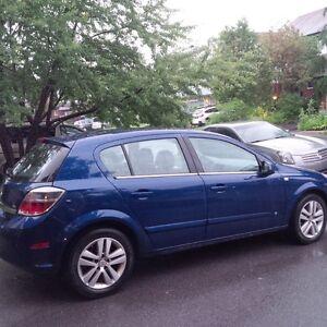2009 Saturn Astra EXR Hatchback