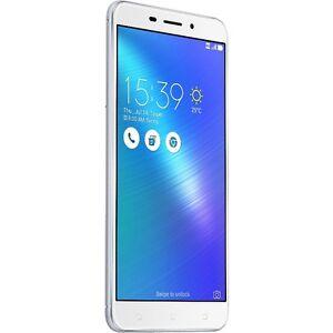 Unlocked ASUS Zenfone 3 32GB White NEW 10/10 Condition $200
