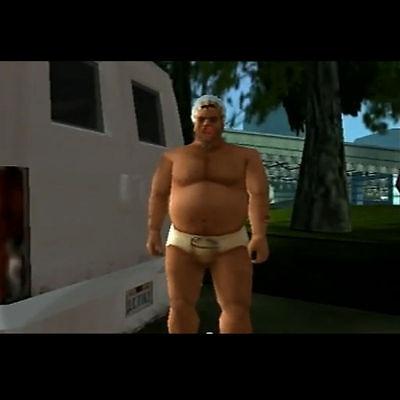 Szene aus GTA: Liberty Stories