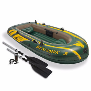 Seahawk 3 Large Durable Raft