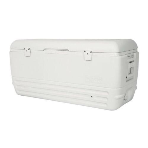 Igloo Quick and 150-Quart Cooler Cool