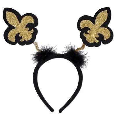Mardi Gras New Orleans Saints Junge Scout Hofnarr - New Orleans Kostüme