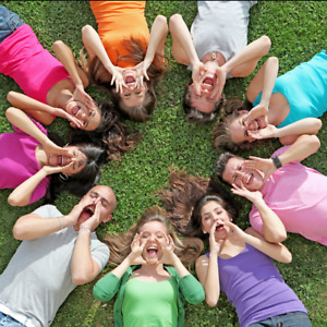 Summer Camp for Singers- Acapella Ensemble + 2 Private Lessons!