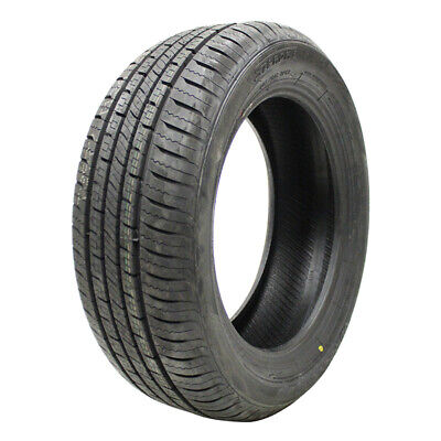 4 New Vercelli Strada I  - 275/55r20 Tires 2755520 275 55 20