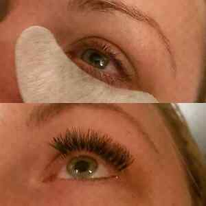 Eyelash extensions Kitchener / Waterloo Kitchener Area image 2