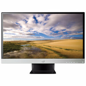 BRAND NEW SEALED BOX WARRANTY 27 IN HP LED MONITOR Model #: 27VC