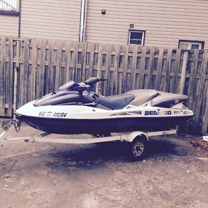 Watercraft  for sale