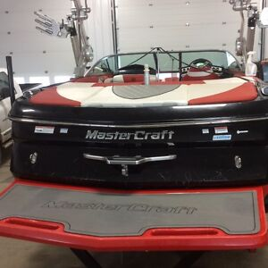 Mastercraft X-15 for sale 2011 year