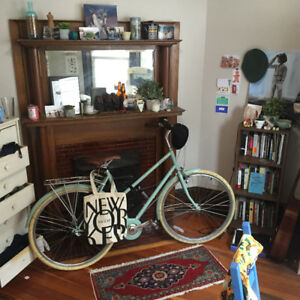 Fall Sublet in North End (Sept-Dec)