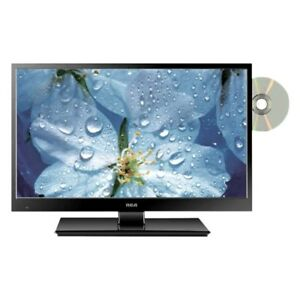 "24"" RCA LED TV/DVD Combo"