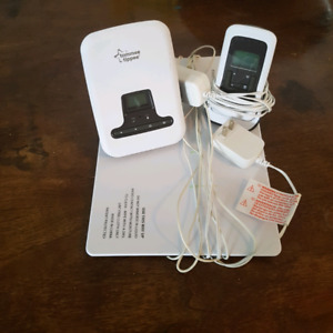 Tommee tippee  movement and sound monitor