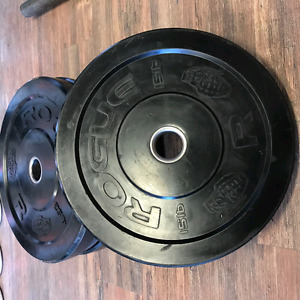 Lookin for unwanted old round weights