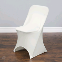 Housse chaises neuf / cover chair new
