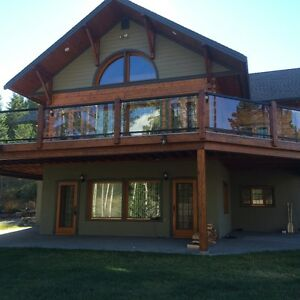 Lakefront home - REDUCED: $1,295,000 o.b.o