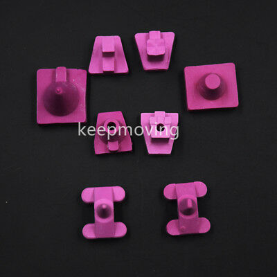 Dental Ceramic Firing Pegs For Crowns And Bridges In Porcelain Furnace 8 Types
