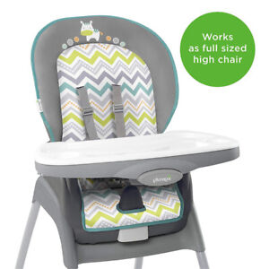 INGENUITY 3-IN-1 HIGH CHAIR IN BOX