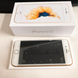 Used Iphone 6S 64gb like new 9.5/10