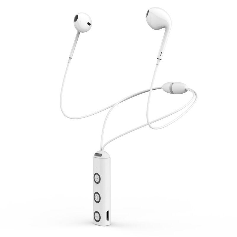 Bluetooth 4.1 Wireless Stereo Universal Earphone Earbuds Sport Headset Headphone