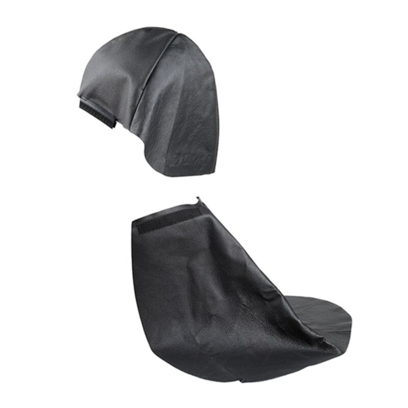 Optrel Leather Head and Neck Protector (4028.016)