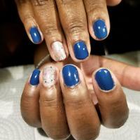Ongles gel / gel nails