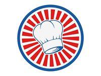 Chefs Needed