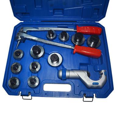 Tube Expanding Tool Copper Tube Pipe Expander Tool Kit Ct-300al