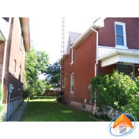 Great 4 bedroom house- $1350 + utilities. Includes laundry.