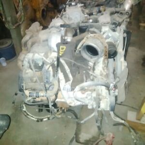 Ford Engine  Good  Core  F350 6.4 Leter