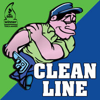 CLEAN LINE - Your Plumbing & Drain Cleaning Specialist