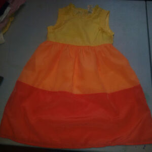 Gymboree Dress size 7 Cambridge Kitchener Area image 1