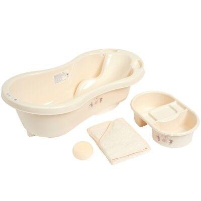 Bear's Best Friends Bath Gift Set, Newborn Baby Essentials, Only at Toys R Us