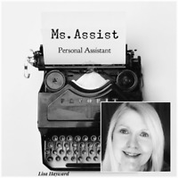 Ms. Assist Personal Assistant