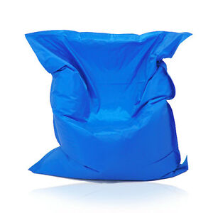 LARGE BEAN BAG Chair - 14 Colours - NEW - by Bunk Beds Canada
