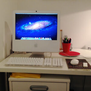 "APPLE iMAC G5 17"" LATE 2006"