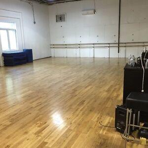 Studio Space Rentals Peterborough Peterborough Area image 5