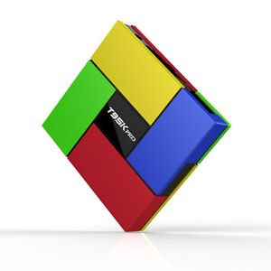 Android TV Boxes ⭐ Fully Programmed with Warranties