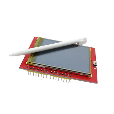 Lcd Module Tft 2.4 Inch Tft Lcd Screen For Arduino Uno R3 Board And Suppor I0i2