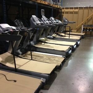 Stationary Bike, Treadmill, Elliptical, AMT: WAREHOUSE CLEARANCE North Shore Greater Vancouver Area image 4