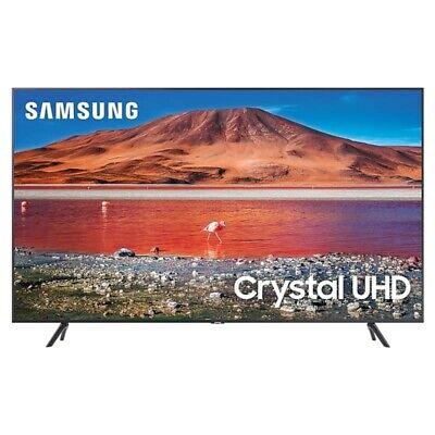 """Televisión SAMSUNG 4K 55"""" Smart TV UE55TU7172UXXH"""