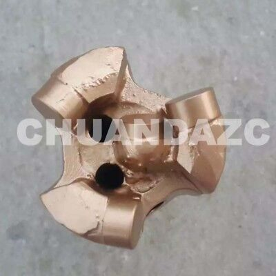 76 Mm 3 Wing Pdc Drill Bit Matrixsteel Body Oilwell Drilling
