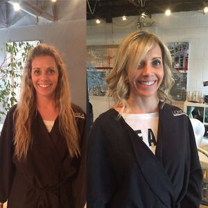 Eden Organic Salon welcomes new clients London Ontario image 8