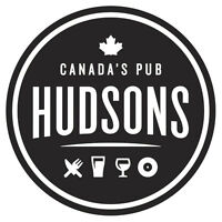 Hudsons Red Deer is hiring a Door Host/Security